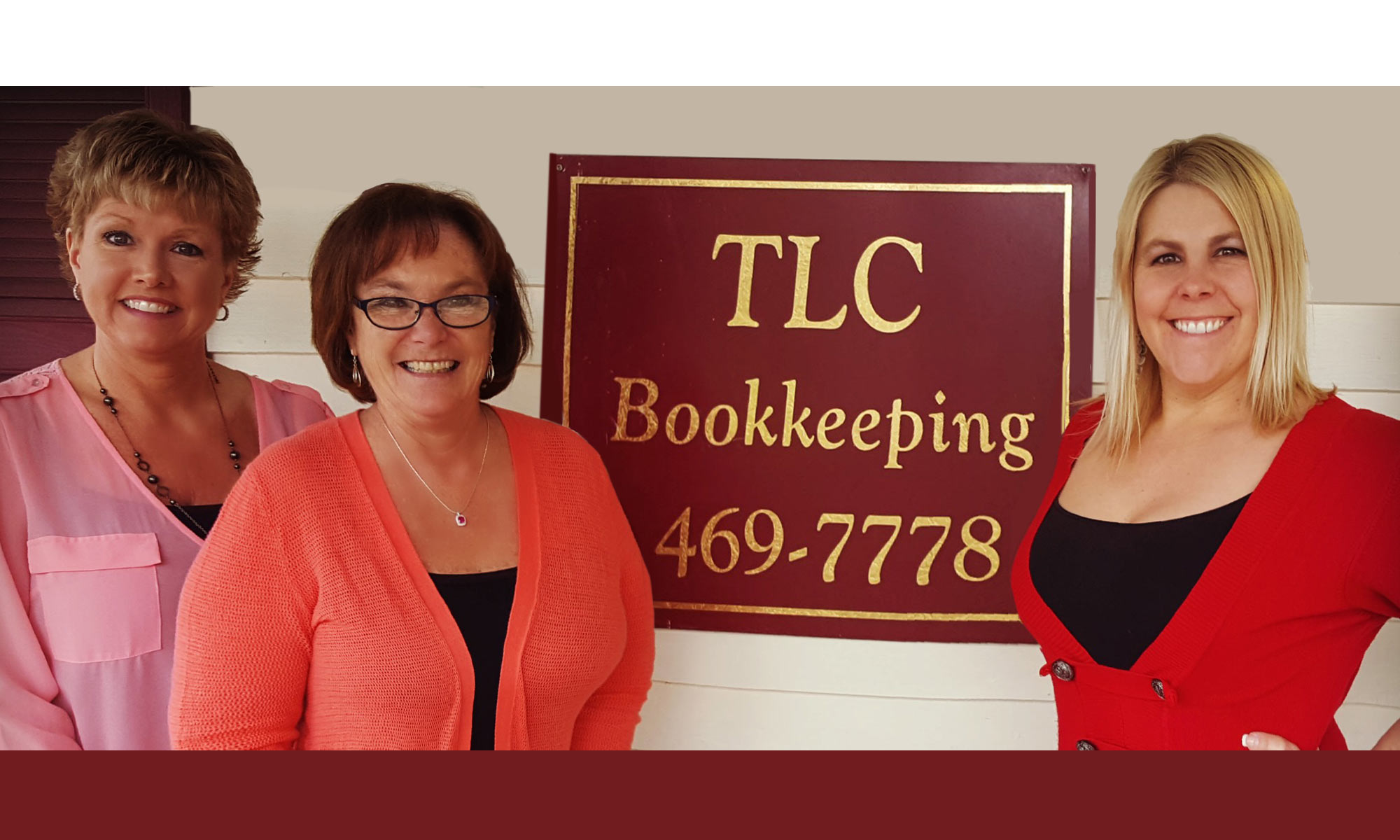 TLC Bookkeeping